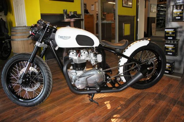 1972 Bonneville Custom