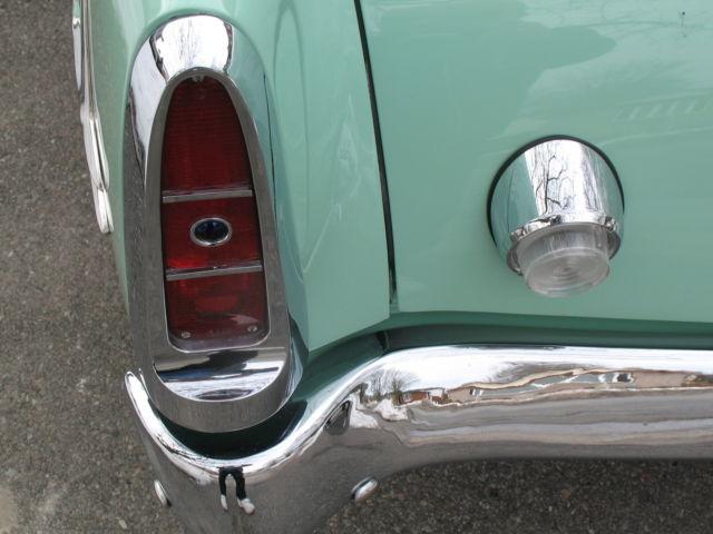 Impecible 1953 Studebaker Champion Regal  28000 mile Florida