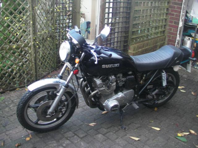 GS750