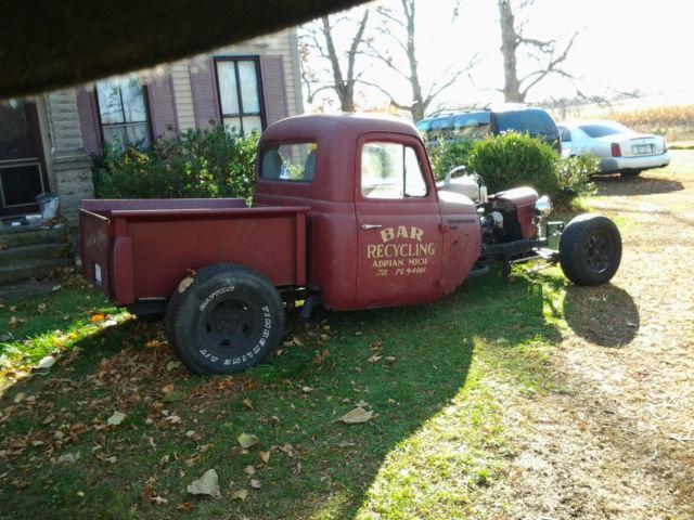 1955 International Harvester Other pickup