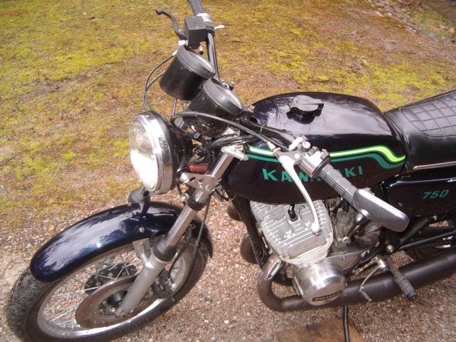Kawasaki : Other