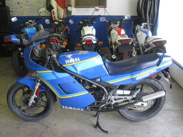 1990 Yamaha Other