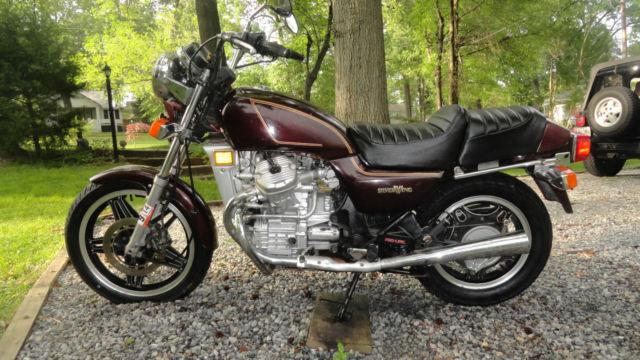 1981 Honda CBX