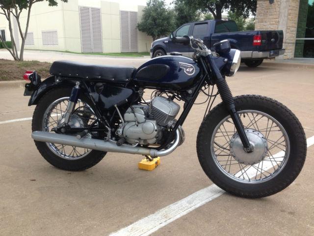 1968 Kawasaki Other