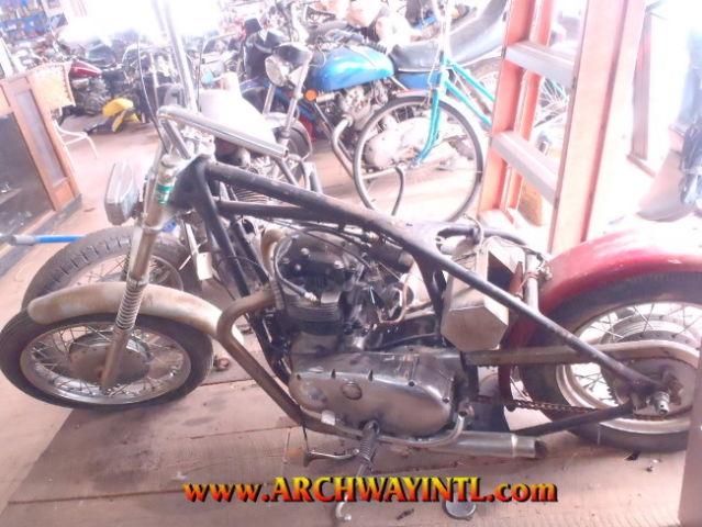 19680000 Kawasaki Other