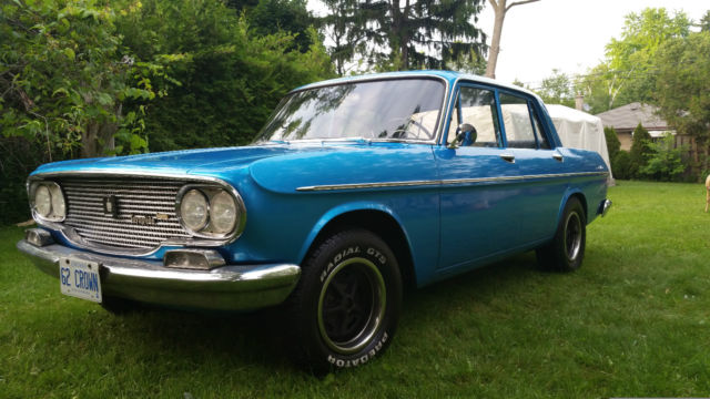 1962 Toyota Other Crown RS40