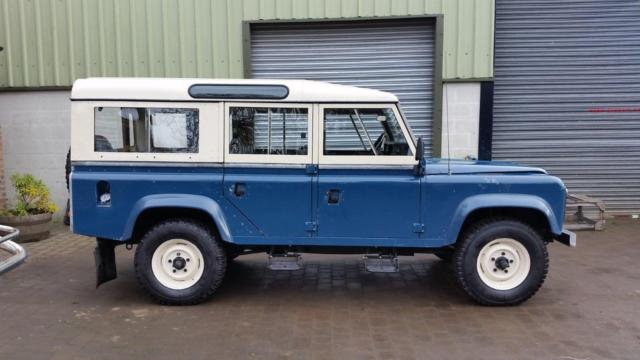 land series trucks sale autotrader rover cars classics for ii classic on car