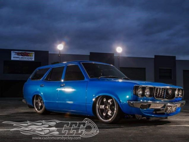 Toyota Station Wagon >> Mazda 808 Wagon For Sale Nerang, QLD, Australia ...