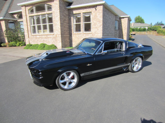 "1968 Ford Mustang GT 500KR ""Eleanor"""