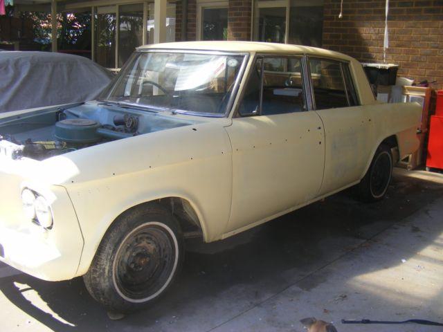 Studebaker Lark 1963