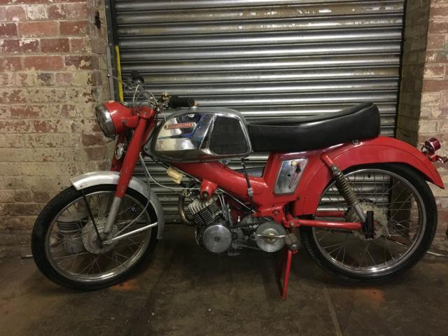 2 x motobecane mobylette sp94 50cc mopeds cafe racers for sale sheffield south yorkshire. Black Bedroom Furniture Sets. Home Design Ideas