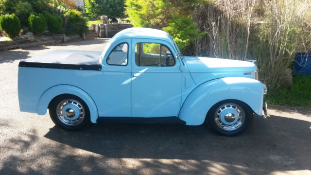 1949 FORD PREFECT PICK-UP