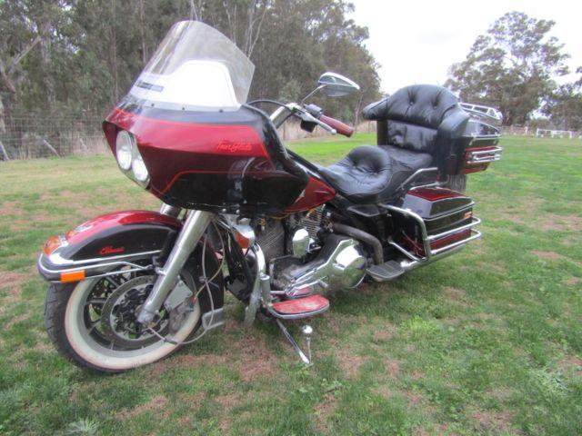 Harley Davidson EVO CLASSIC