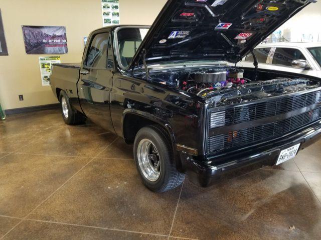 1984 chevy c10