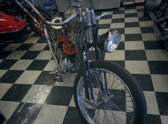 Harley-Davidson: WLC
