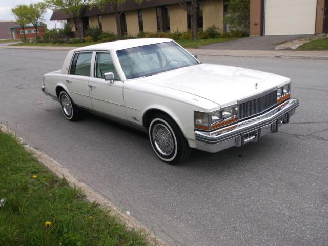 Cadillac: Seville