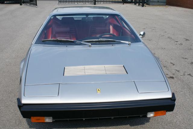 Ferrari : 308 DINO GT4, RESTORED