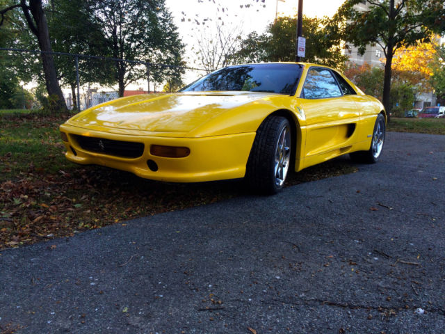 1900 Replica/Kit Makes Ferrari 355 Replica