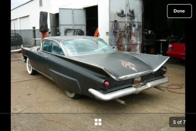 1959 Buick Invicta - NO RESERVE!!