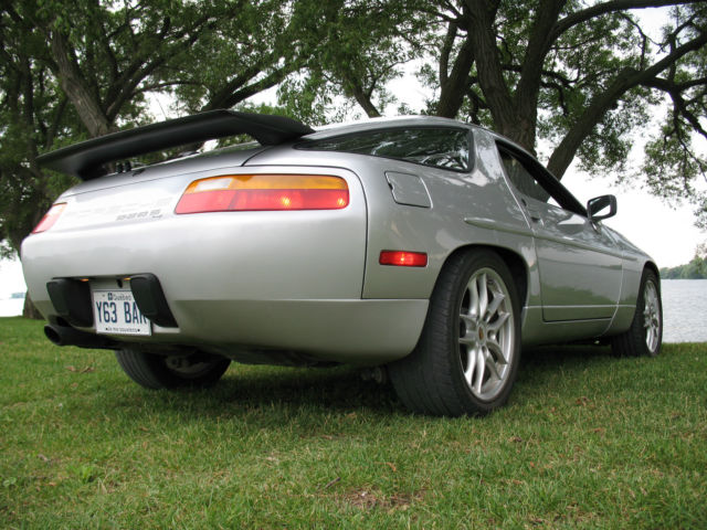 Porsche 928 S4 For Sale Longueuil Qc Canada
