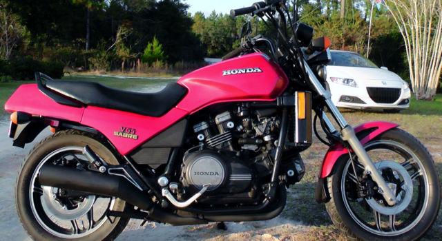 1985 Honda Other