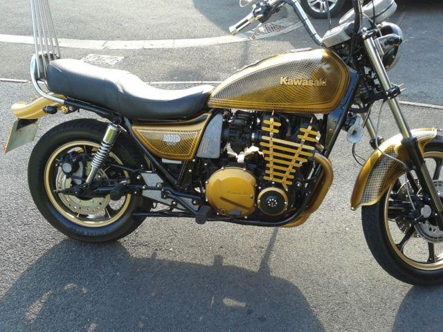 Kawasaki Z1000 Z1
