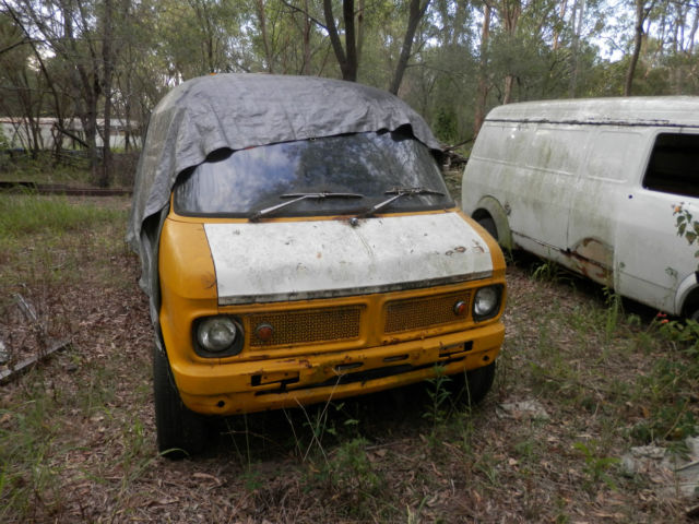 Restored Bedford TK 6 cyl Petrol 1971/J reg with 12ft Hawson