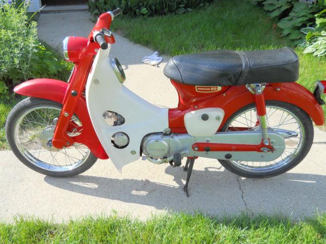 1969 Honda Other