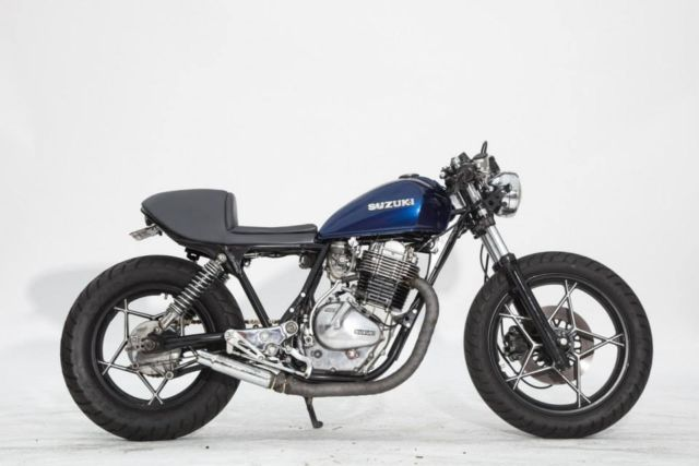 1981 Suzuki Other