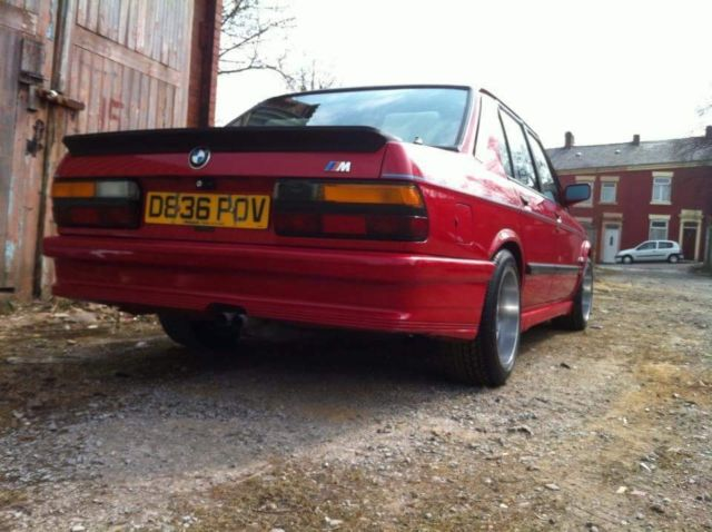 1987 BMW M535I Limited Slip Diff, LSD, Drift, Race,Rally, Manual, Many New parts