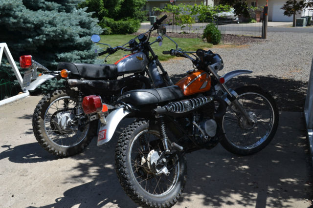 1974 Honda Other