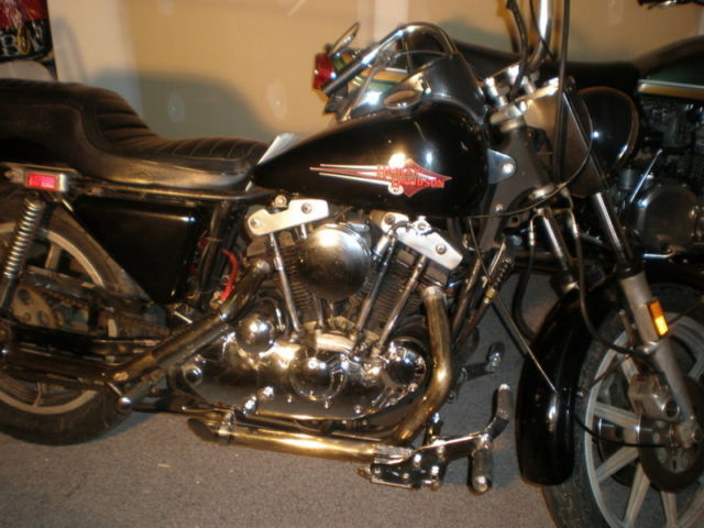 19790000 Harley-Davidson Other