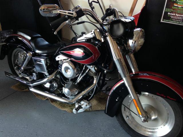 1974 Harley-Davidson FXR