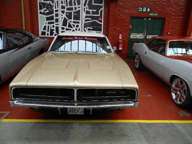 19690000 Dodge Charger hemi 426RT