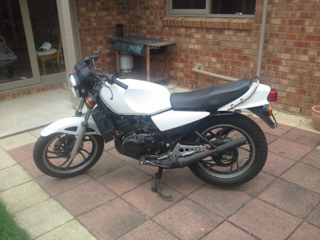 Yamaha RD 250 350 400 RZ RGV RG TZ