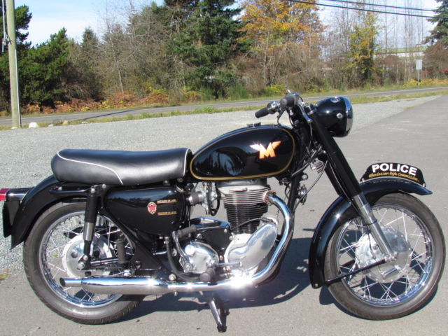 Other Makes : Matchless