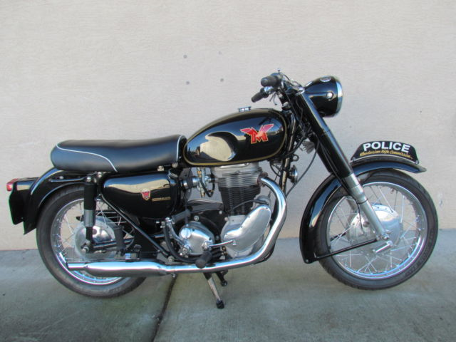 Other Makes: Matchless