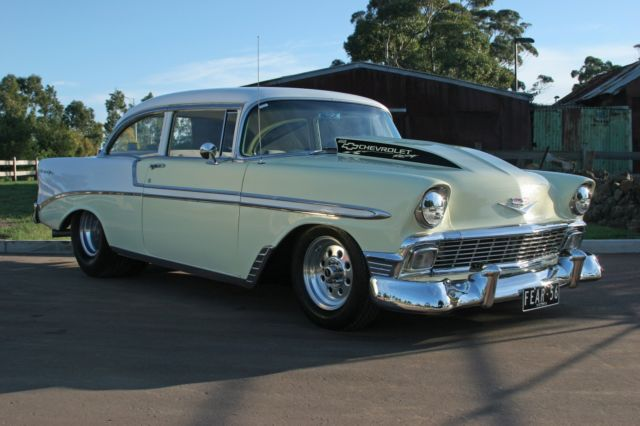 1956 55 56 57 Chevrolet Bel Air