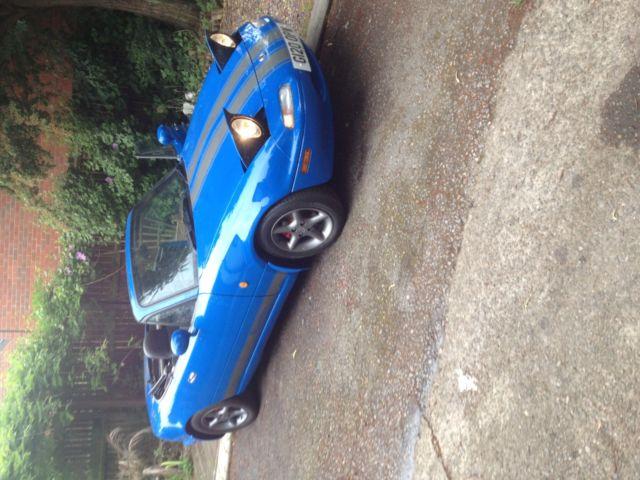 Mazda Eunos Convertable Retro Classic Roadster