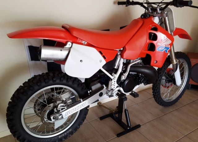 Honda CR500 1990 Immaculate Condition