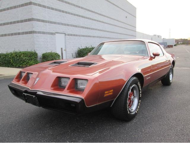 1980 Pontiac Firebird Formula V8 Only 25k Miles 1 Owner Arizona Car Rare Find
