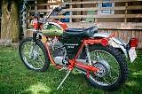 1974 Zundapp GS125