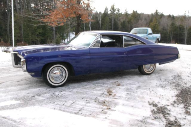 1968 Chevrolet Impala Catalina