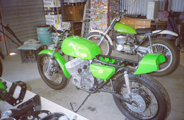 Kawasaki H2 750 Mach IV For Sale Tamworth, New South Wales ...