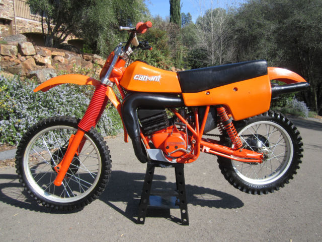 1980 Can-Am
