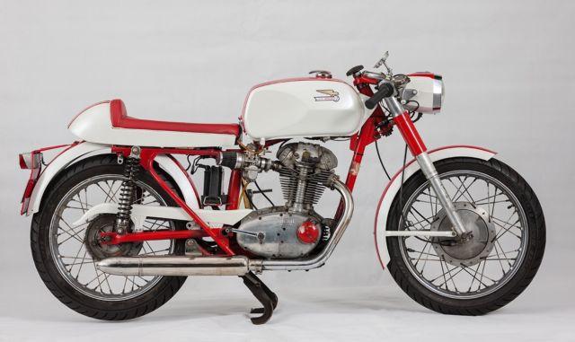 1966 Ducati Sebring