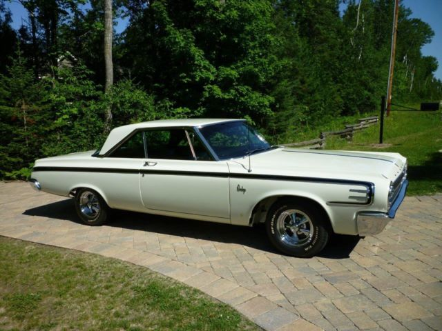 1964 Dodge Other 440