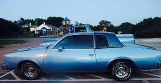 1980 Pontiac Grand Prix LJ