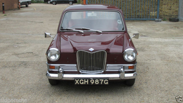 RILEY KESTREL 1300