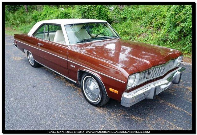 1975 Plymouth Other A/C